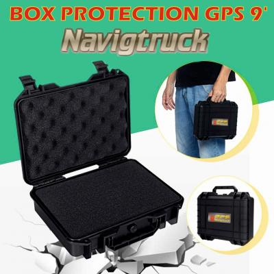 BOX Rigide Étanche pour GPS 9'