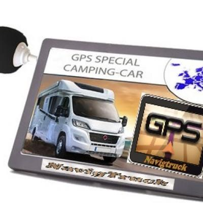Enceinte Boule pour votre GPS