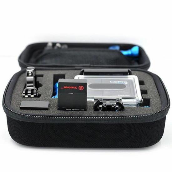 Accessoires sac de rangement protection boite etu 2