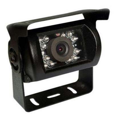 Caméra de Recul Blanche ou Noire, avec câble de 20M