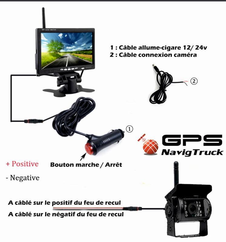 Camera truck 7