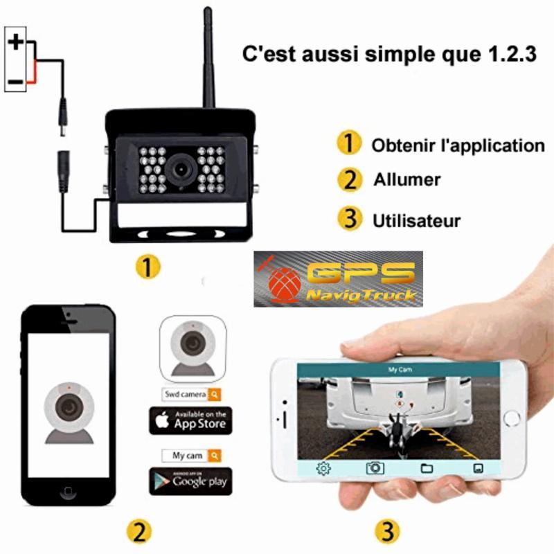 Camera wifi 2