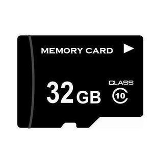 Carte Micro SD 32Go Spécial Moto