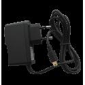 Chargeur 220v connecteur mini usb gps 002