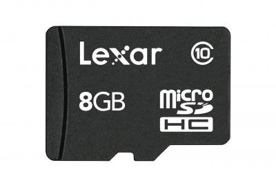 Carte Micro SD 8Go pour GPS 7 Pouces