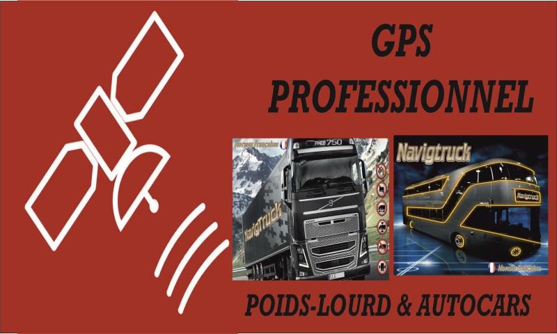 Logo gps pro 1