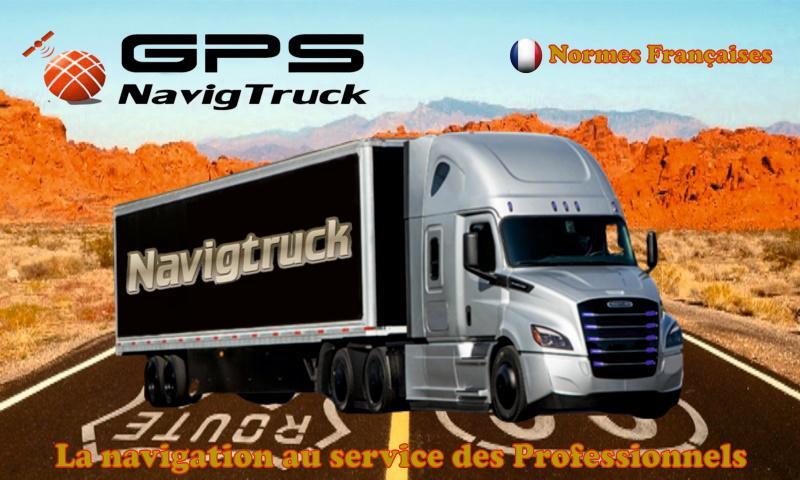 Ouverture truck