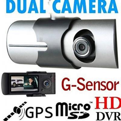 Caméra Embarquée Protect R300